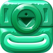 Tap the Blocks 点击方块 for iOS