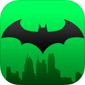 Batman: Arkham Under