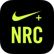 Nike+ Run Club for iPhone5.5.0