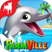 FarmVille: Tropic Escape 虚拟农场:热带天堂岛 for iOS