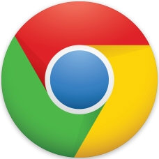 �ȸ�������ٷ����أ�Google Chrome����ʽ��