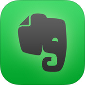 印象笔记 Evernote for iOS
