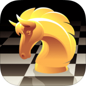 国际象棋大师 Mastersoft Chess for iOS