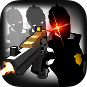 枪鸣 (Gun Strider) for iOS1.10