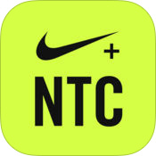 Nike+ Training Club for iPhone5.8.0
