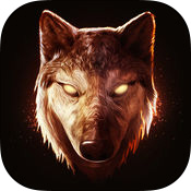 狼 The Wolf: Online RPG Simulator for iOS