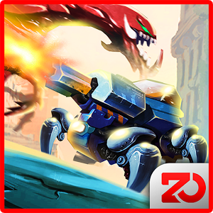 Tower Defense: Invas