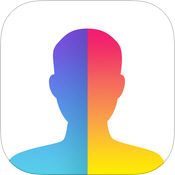 FaceApp 一键变脸 for iPhone 2.0.7
