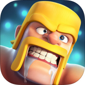 Clash of Clans 部落冲突/部落战争 for Android 9.256.8