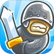 Kingdom Rush 王国保卫战 for iPhone
