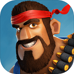 海岛奇兵(Boom Beach) for iOS 39.73