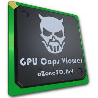 GPU Caps Viewer 绿色版