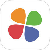 四叶草校信 for iPhone