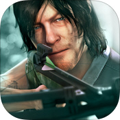 The Walking Dead: No Mans Land 行尸走肉:无人之境 for iOS