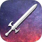Heavy Blade for iPhone