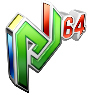 N64模拟器Project64