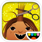 淘卡宝卡:发廊 (Toca Hair Salon) for iOS