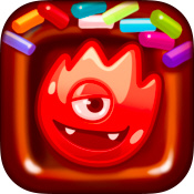 Monster Busters 萌怪克星 for iOS1.3.52