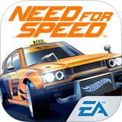 Need for Speed No Limits 极品飞车无极限 for iOS 3.2.2