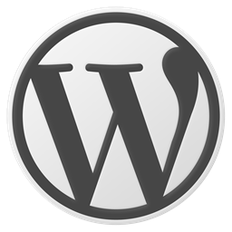Wordpress 英文正式版