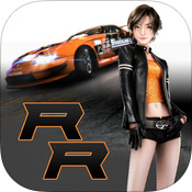 Ridge Racer Slipstream 山脊赛车:滑流 for iOS